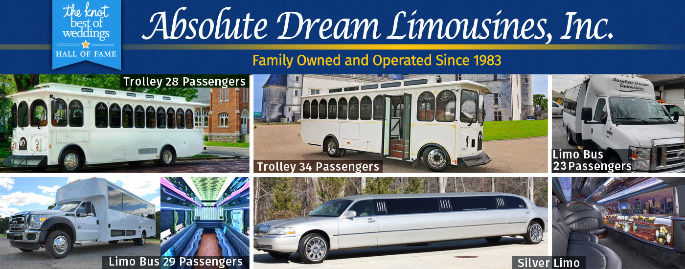 Absolute Dream Limousine